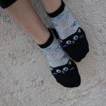 جوراب گربه ماهی